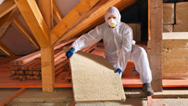 How often should my attic be cleaned?
