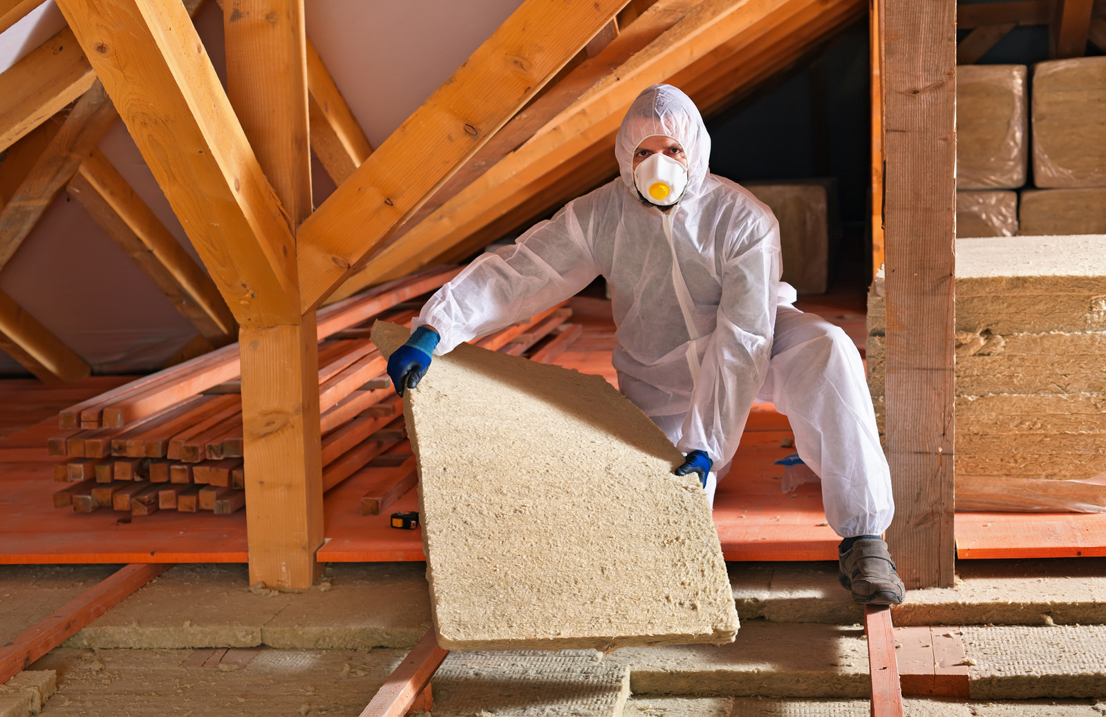 How Often Should My Attic Be Cleaned Attic Rat Control